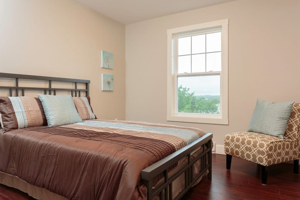 Village View Suites - 3 Bedroom Suite