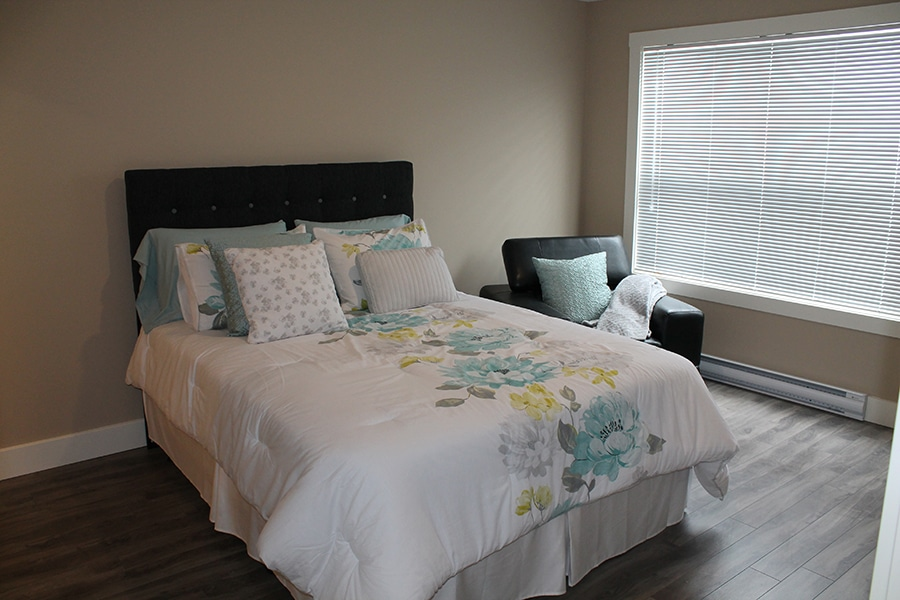Village View Suites - 2 Bedroom Suite