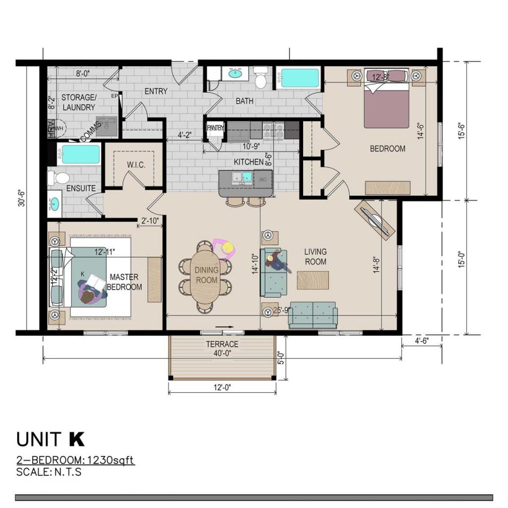50-Noel-Floor-Plan-Two-Bedroom-Unit-K